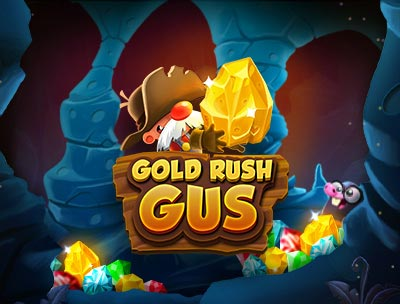 Gold Rush Gus Casino Slots