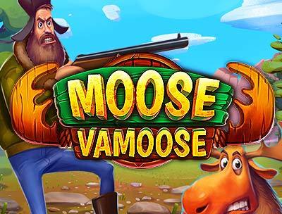Moose Vamoose