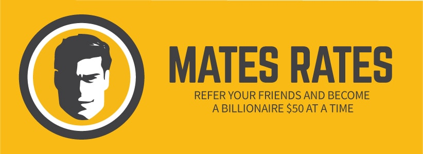 Joe Fortune Promotions - mates rates