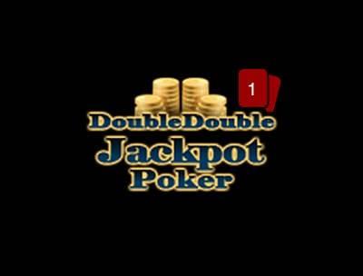 Double Double Jackpot Poker 1 Hand