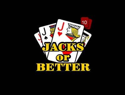 Jacks Or Better 10 Hands