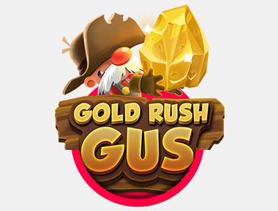 Gold Rush Gus