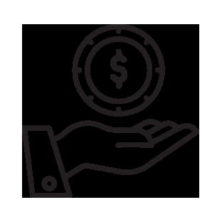 Joe Fortune Affiliate earnings icon